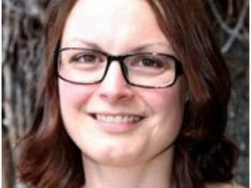 Maria Vetleseter Bøe. (Photo: Heidi Elisabeth Sandnes)