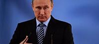 Russisk nasjonalisme på fremmarsj
