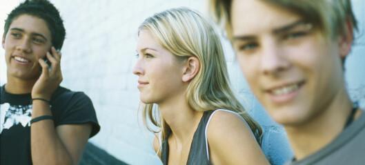 Psykisk helse blir til mellom oss