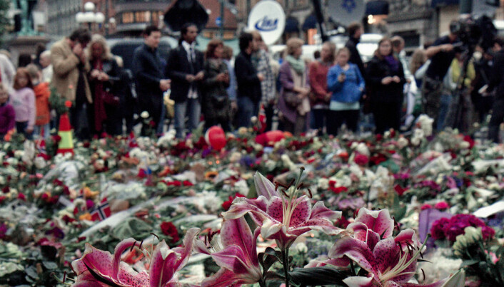 Hospital describes experiences after last year's Oslo terrorist attack