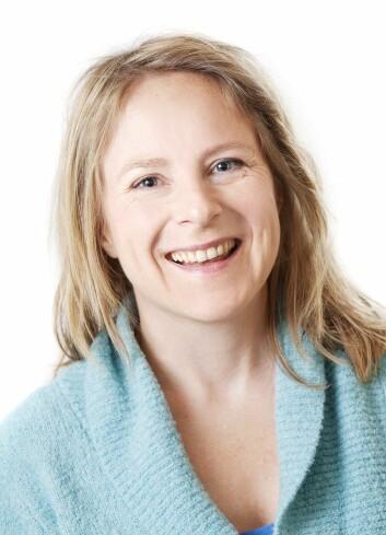 Førsteamanuensis Trude Hoel ved Lesesenteret ved Universitetet i Stavanger. (Foto: UiS)