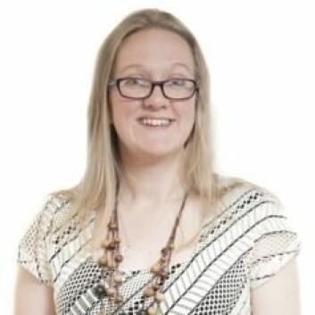 Caroline Solem er generalsekretær i Dysleksi Norge.