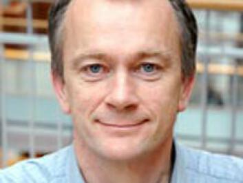 Associate Professor at BI Jan Kjetil Arnulf (Photo: BI)