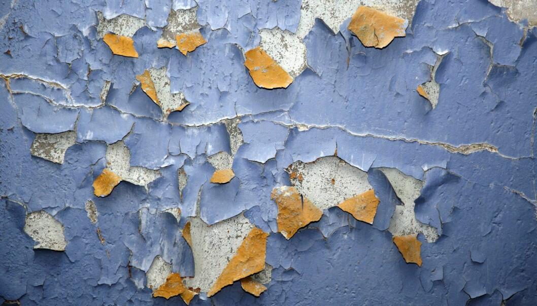 Fukt i boliger kan gi økt risiko for helseproblemer som astma, bronkitt og kronisk betennelse i neseslimhinnen. Nå slår en ny rapport fast at tre av ti boliger har fuktskader som bør utbedres. Bildet viser vanninnslag i kjeller.  (Foto: NTB Scanpix)