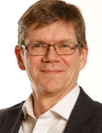 Vi må tenke på postdoker som noe mer en bare kommende professorer ved universitetene, oppfordrer Svein Stølen, prodekan for forskning ved Det matematisk-naturvitenskapelige fakultet på UiO. (Foto: UiO)