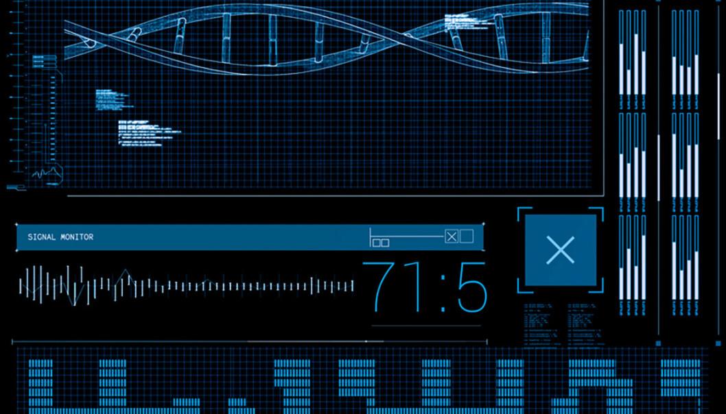 Senter for digitalt liv skal bruke datakraft og bioteknologi for å spare dyreforsøk og gi raskere resultater i vekstnæringer som oppdrett og legevitenskap. I første omgang skal seks prosjekter finne bedre fôr for laks, undersøke årsakene til schizofreni og bipolar lidelse, kartlegge hvordan torsken klarer forurensing og andre miljøendringer, utvikle en kunstig bukspyttkjertel for diabetespasienter og et  medisinsk laboratorium i miniformat. Illustrasjon: Shutterstock)