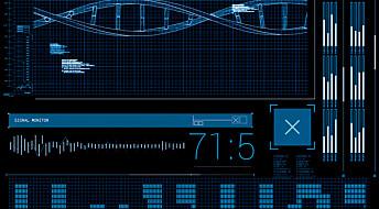 Laksesimulator og digital hjerne i nytt forskningssenter
