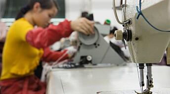 Kina står overfor store velferdsproblemer
