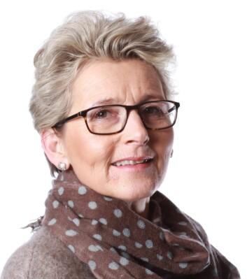 Hilde Dehnes Hogsnes. (Foto: Høgskolen i Sørøst-Norge)