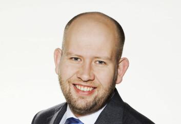 """Under sitt innlegg ved Statoils konferanse Statoil Energy Forum kom olje- og energiminister Tord Lien (Frp) med en påstand om at """"I gamle dager var UiB opptatt av oljeindustrien. Vi får gi dem honnør for det de bidro med på 60-tallet."""" (Foto: Wikimedia Commons)"""