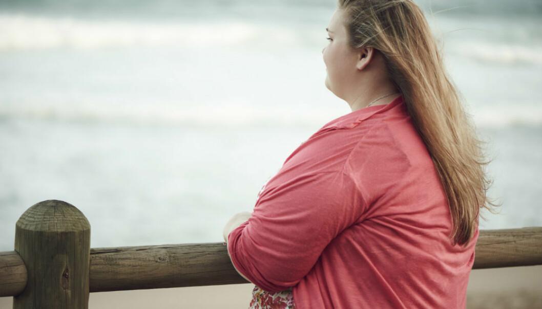 følge Verdens helseorganisasjon (WHO) er en sunn midje-hofte-ratio under 0,9 for menn og under 0,85 for kvinner. Er den over dette nivået, er risikoen for hjerteinfarkt høyere. (Illustrasjonsfoto: NakoPhotography/Shutterstock/NTB scanpix.)