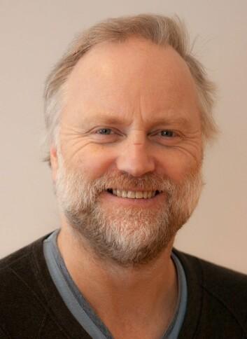 Seniorforsker Magnar Forbord ved Norsk senter for bygdeforskning. (Foto: Odd Roger Langørgen)