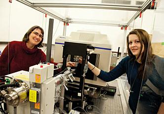 X-ray chemist solves cholera mystery