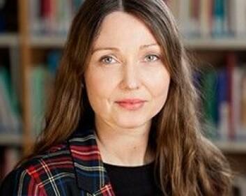 Kari Stefansen. (Foto: HiOA)