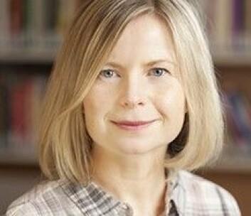 Ingrid Smette. (Foto: HiOA)