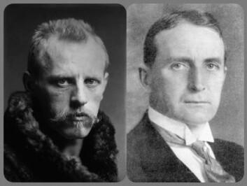 Fridtjof Nansen og Bjørn Helland-Hansen skrev for snart 100 år siden om havets hukommelse.