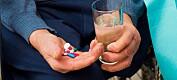Sår tvil om risikoen ved antipsykotiske medisiner til eldre