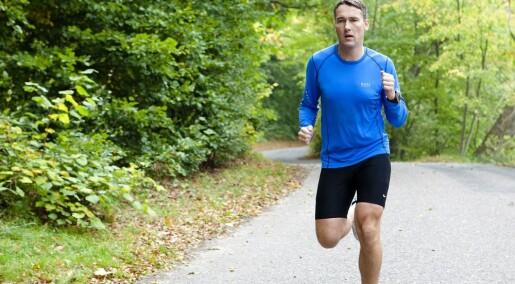 Er nærområdet ditt treningsvennlig?