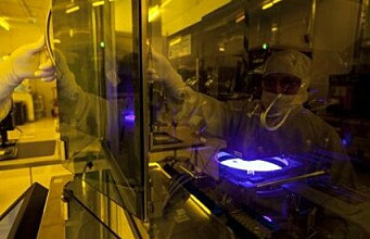 New sensor protects astronauts against radiation