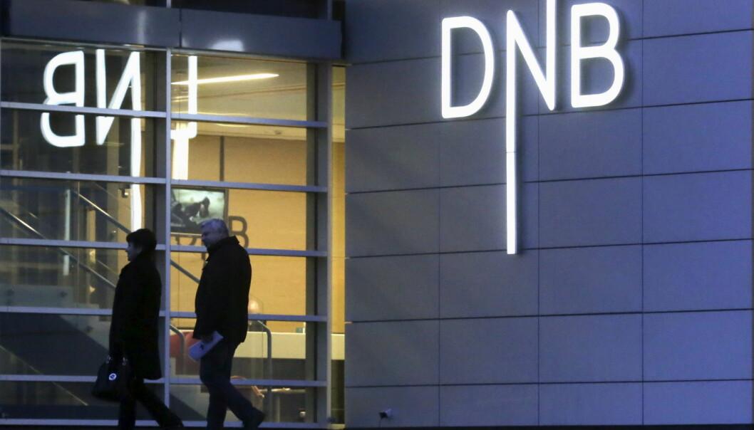 Bankene tjener penger på å tilby store lån, men bare hvis de som låner kan betale dem tilbake. Derfor er de blitt eksperter på å anslå hvor stort lån forbrukerne tåler. (Foto: Ints Kalnins, Reuters, NTB scanpix)
