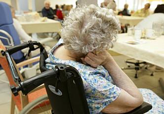We need to rethink palliative medicine