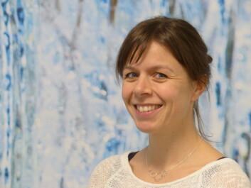 Sigrid Klæboe Jacobsen er daglig leder i Tax Justice Network Norge. (Foto: TJN Norge)