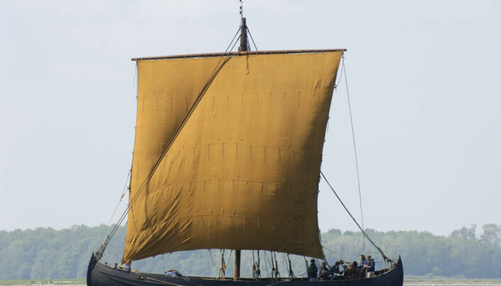 How Vikings navigated the world