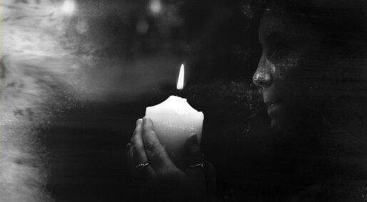 Spør en forsker: Er spiritisme en religion?