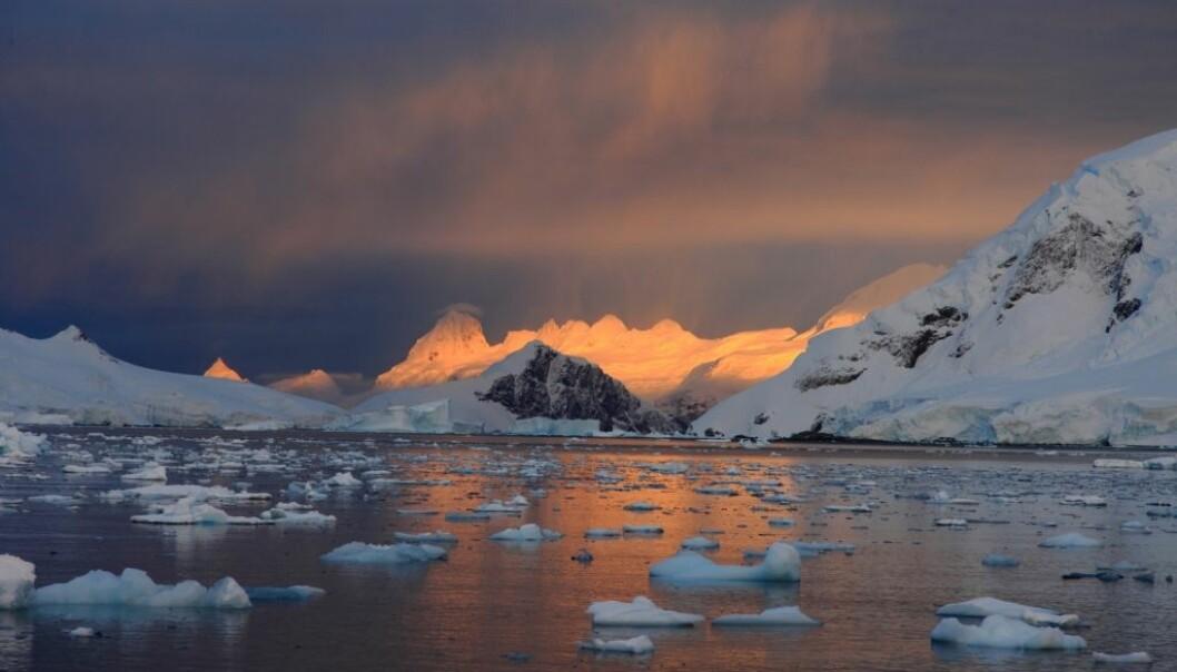 Havnivået kan stige med mer enn 15 meter frem mot år 2500 om utslipp av klimagasser fortsetter å vokse, viser studie. (Foto: Achim Baque/Shutterstock/NTB scanpix)