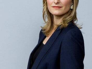 Minister of Children, Equality and Social Inclusion Inga Marte Thorkildsen. (Photo: regjeringen.no)