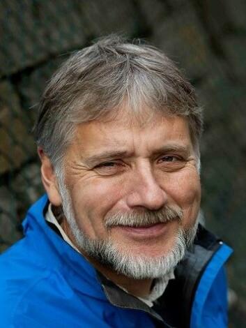 Eystein Jansen, var en av de sentrale forskerne som sto bak FNs klimarapport i 2013. (Foto: Bjerknessenteret.)
