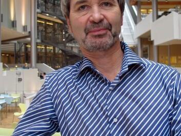 Morten Huse (Photo: BI)