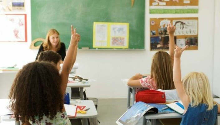 ADHD linked to language problems