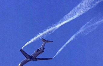 Air safety and wake vortices