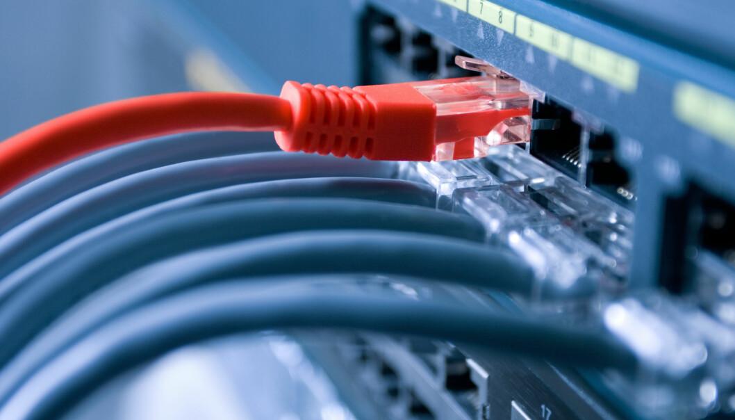 Den digitale utviklingen stiller nye krav til håndteringen av personopplysninger. En ny EU-forordning skal oppdatere regelverket og vil gjelde som lov i Norge fra 2018.  (Foto: Shutterstock)