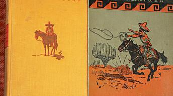 Dette skrev nordmenn om de ville meksikanerne for hundre år siden