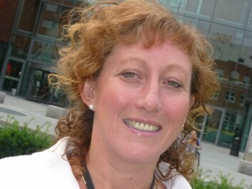 Associate Professor Gillian Warner-Søderholm at BI Norwegian Business School. (Photo: BI)