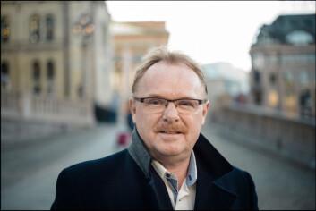 Næringsminister Per Sandberg påpeker til Bergens Tidende at Havforskningsinstituttet skal være et næringsvennlig institutt, som skal dele ambisjonene regjeringen har for oppdrettsnæringen. (Foto: Flickr/© 2015 Alexander Helberg)