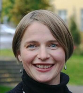 SSB-forsker Astri Syse mener at arbeidsinnvandrere fra Øst-Europa belaster helsevesenet vårt lite. (Foto: Maskot/NTB scanpix)