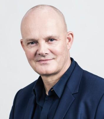 Stein Grødal er leder for fosterhjemtjenesten i Oslo. Han mener de som ønsker å bli fosterforeldre for enslige mindreårige flyktninger enn andre barn. (Foto: Oslo kommune)