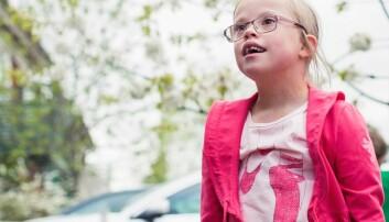 Den største belastningen med å ha et familiemedlem med en funksjonsnedsettelse er kampen mot dem som skal hjelpe, mener Arne Lein, forbundsleder i Norges Handikapforening.  (Foto: Maskot/NTB scanpix)