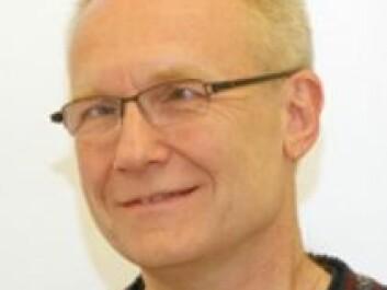 Arne Backer Grønningsæter (Photo: Fafo)