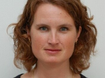 Hilde Haualand (Photo: Fafo)