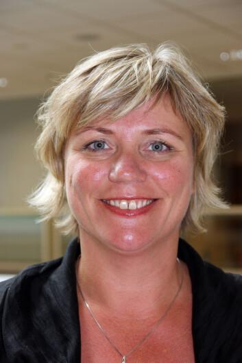- Det er potensial for norsk turistnæring kan selge flere pakker til utenlandske turister, fastslår førsteamanuensis Marit G. Engeset ved Høgskolen i Sørøst-Norge. (Foto: privat)