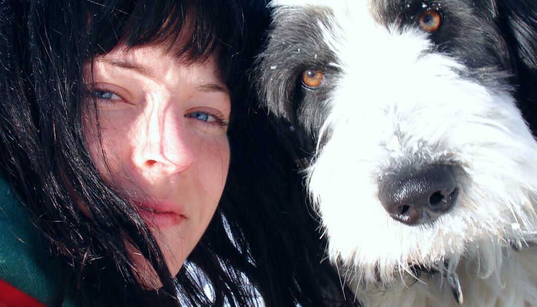 Hundeoppdragelse er vitenskap