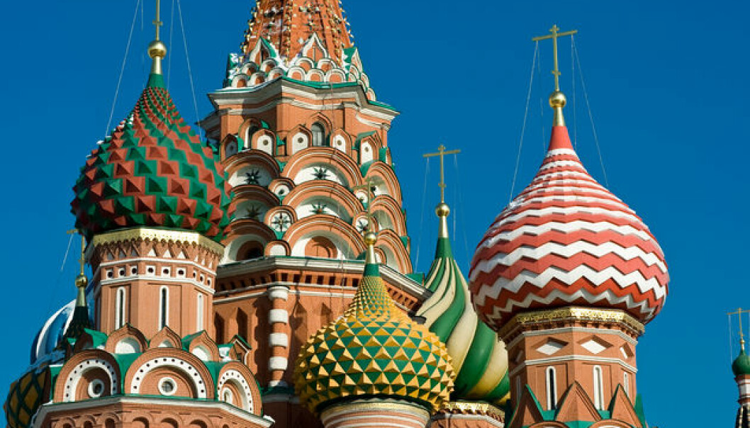 Perestroika turned the language norms in Russia upside down. But now more traditional forces are reclaiming the Russian language. (Photo: Colourbox)