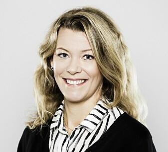 – Det er mye du kan gjøre i hjemmet for å forhindre matsvinn, sier Marina Elisabeth Aspholm.