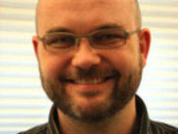 Lars Fredrik Svendsen, professor of philosophy at the University of Bergen. (Photo: Kjersti Vik/UiB)