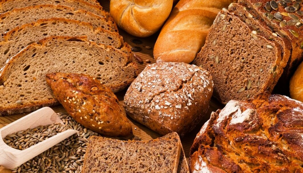 The objective for the wheat researchers around the world is to arrive at a genome sequence for bread wheat, and to make this freely available. (Photo: Colourbox)