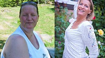 Farlig eller nødvendig optimisme før fedmeoperasjon?